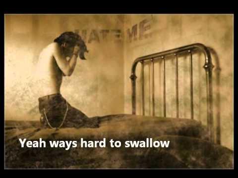 Blue October - Hate me [ with lyrics ]