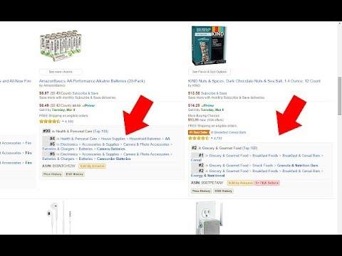 Amazon Ds