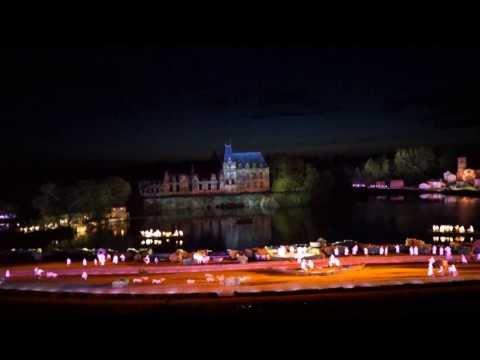 Le Puy Du Fou - le 9 août