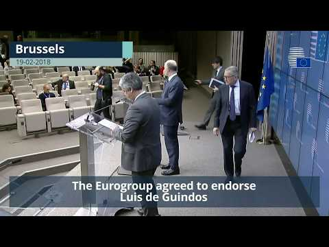 Eurogroup Council Highlights