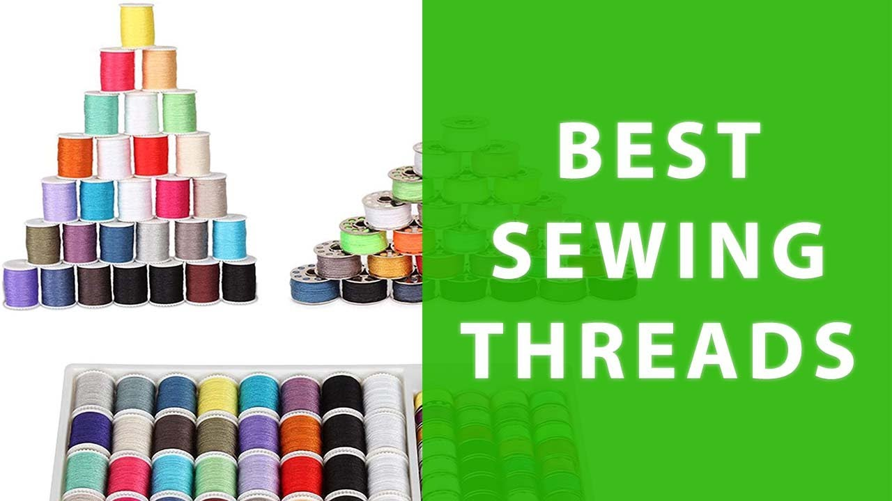 Best Sewing Threads 2020 - 7 Best Rated in Sewing Machine ...