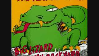 Watch Dead Milkmen Big Lizard video
