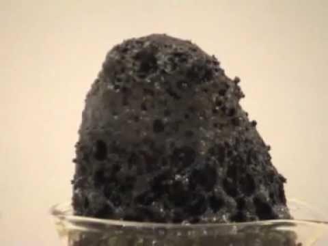 Tính háo nước của axit sunfuric