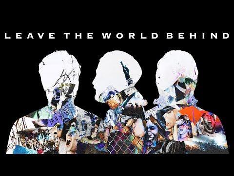 Swedish House Mafia - Leave The World Behind (Final Show)