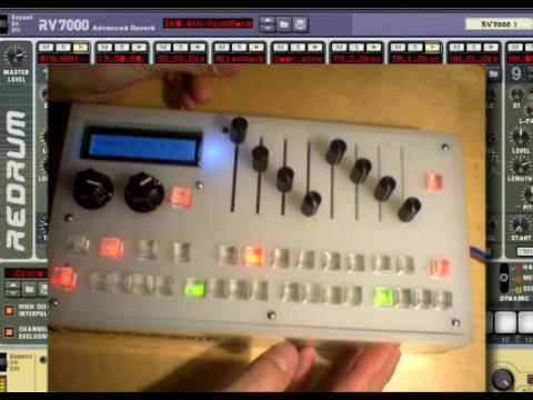 Great First Arduino MIDI Step Sequencer + MeeBlip, More