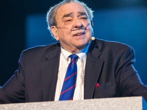 R.C. Sproul Speaks on 'Sola Scriptura' at Proclaim 17