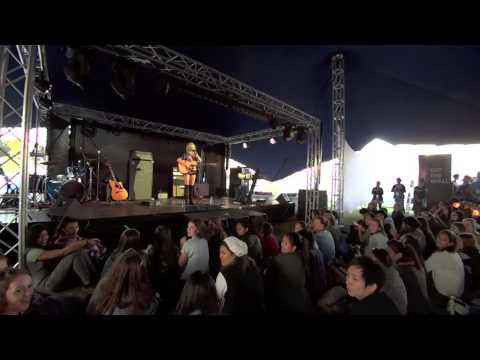 Nina Nesbitt @ Hong Kong Clockenflap Music Festival 01/12/2013 - Full Concert Live