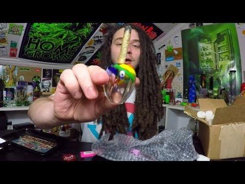 SMOKE CARTEL SMOKING STONE & GLASS BLUNT