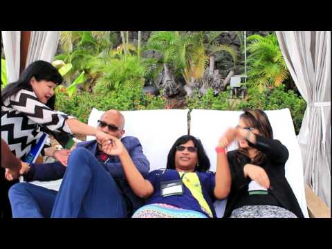 Walden University 2016 Hawaii Residency DBA Group 2