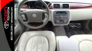 Used 2008 Buick Lucerne North Canton, OH #151605-1