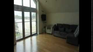 Self-catering Accommodation in Newquay at Porth Sands Apartments