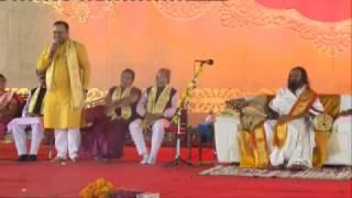 Sri Sri Ravi Shankar ।। Diwali Celebrations with Gurudev. LIVE from Gujarat
