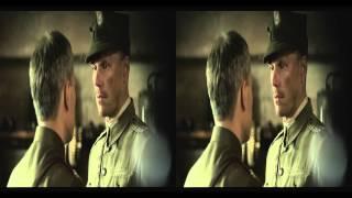 Tajemnica Westerplatte 3D Stereoscopic Trailer