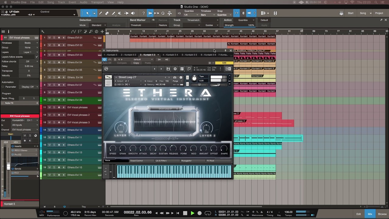 Best Kontakt library for 80's synthwave sounds? | Page 3 | VI-CONTROL
