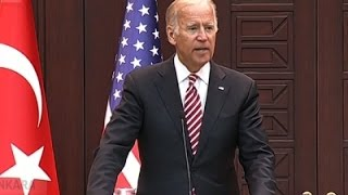Biden: US Courts Must Hear Gulen Case