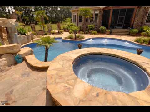 Gold Coast Pools, L.L.C. | Hartsville, SC | Swimming Pool Dealers