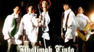 Khatimah Cinta - Sixth Sense ( dengan Lirik )