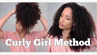 Productos para el CURLY GIRL METHOD | Pump Hair Care Review