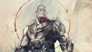 Танос | Monster (клип)