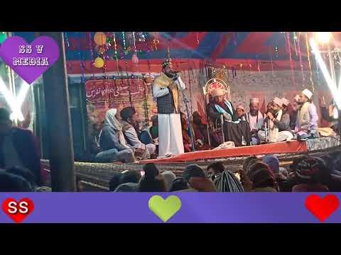 Mubarak Hussain Mubarak Nabi aate nabi naat Sharif
