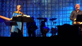 Dead Can Dance - Nierika, live at the Greek Theatre Berkeley 8-12-12