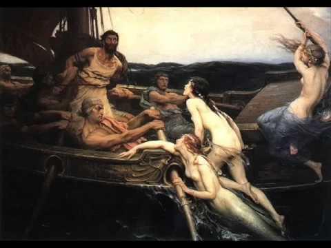 Cream - Tale Of Brave Ulysses (lyrics)