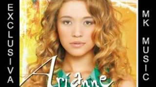 Arianne Por me Amar - Mk Music (Premiere)