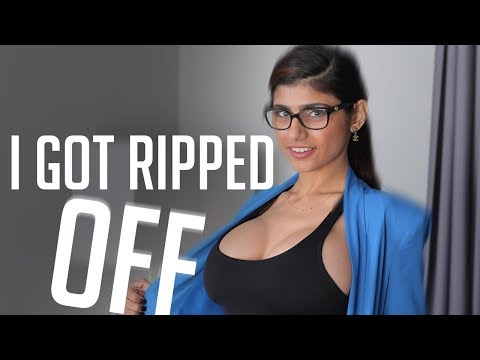 Shay Diddy - Adult Film Star Mia Khalifa Says She Only Made $12000 In Her Entire Career