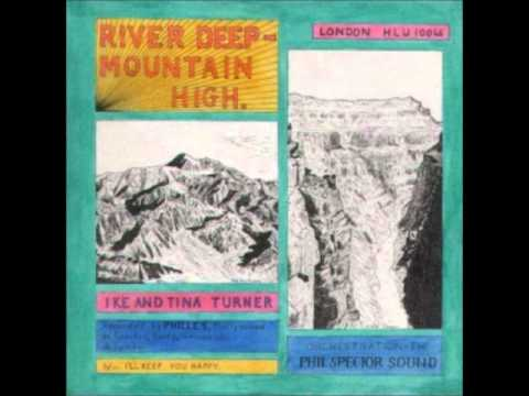 Ike & Tina Turner River Deep Mountain High mp3