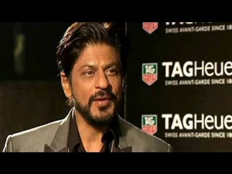 I am disorganised and not governed by time: Shah Rukh Khan