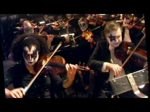 Kiss Symphony: Alive IV  Detroit Rock City Act Three HD