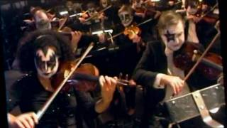 Kiss Symphony: Alive IV - Detroit Rock City (Act Three) [HD]