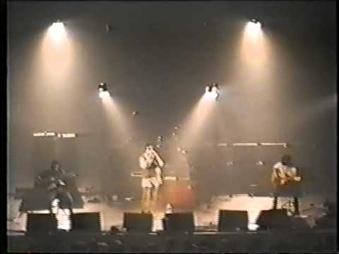 The Stone Roses - La Luna, Brussels aka The Song Remains The Same (full gig)