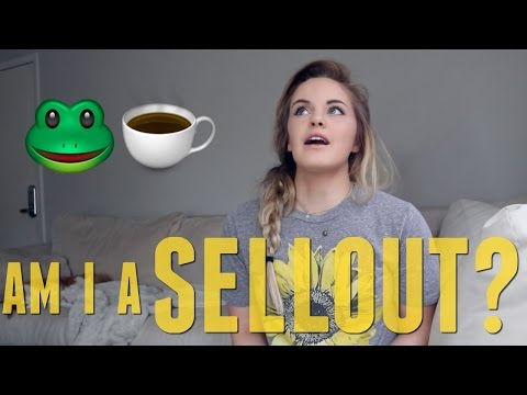 AM I A SELLOUT? 🤑💰 3 Myths About Social Media & How Influencers / Youtubers Make Money