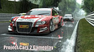 Project Cars 2 - 25 Minutes of New Gameplay (1080p 60fps)