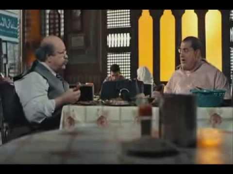 فيلم اكس لارج X Large ل احمد حلمي كامل