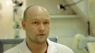 видео Что показывает МРТ головного мозга