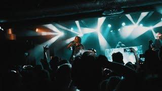YOUNG MULTI - WARSZAWA 02.06 / NOWA FALA TOUR 2018 / EP.4