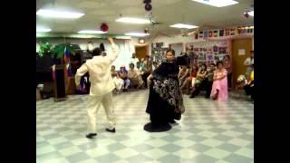 Curacha Dance