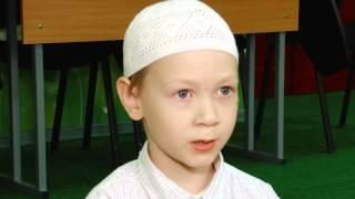 "Уроки Корана, сура 113 ""аль-Фаляк"""