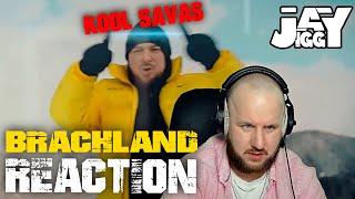 HAPPY RELEASEDAY ❤️Kool Savas - Brachland I REACTION