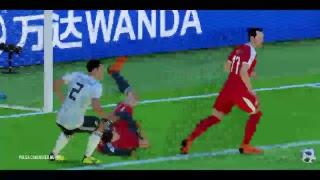 FIFA 18 MUNDIAL DE RUSIA ULTIMATE TEAM #1