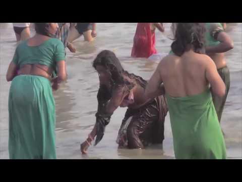 hindu meyeder open khola mela gosol 2018