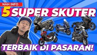 Download Mp3 Kami Pilih 5 Super Skuter Baikkkk Punya!