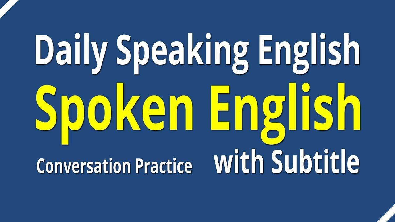 Easy English - English Conversations