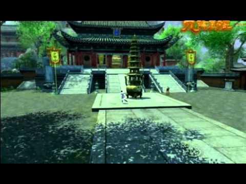 Age Of Wulin Gameplay ( Noch nie in Europa Veröffentlicht ) Teil 2