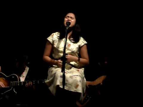 Najwa Mahiaddin - Jealousy / Kau Yang Punya (Live at KL Sing Song 2009)