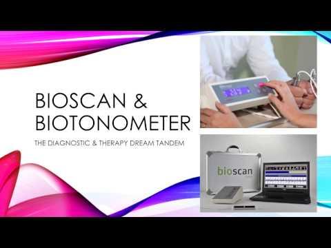 The Holistic Diagnosis & Treatment Technology of the Future