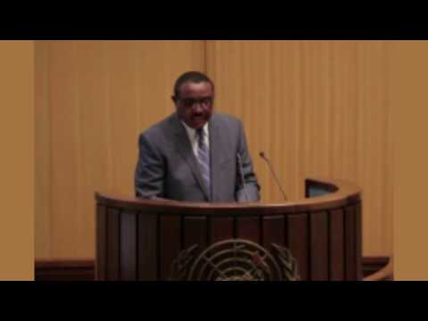 Ethiopia: Ethiopia Launches 2nd Human Rights Action Plan - ENN News