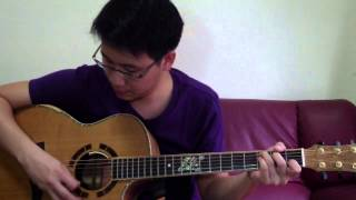 Change My Heart O God Instructional - Eddie Espinosa Cover